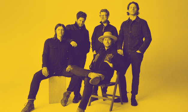 "FEATURE: Diving ""Into The Mystery"" With NEEDTOBREATHE"