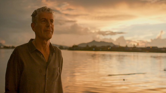 Tribeca 2021 Review: 'Roadrunner' Is An Forthright and Emotional Doc About Anthony Bourdain's Life, Death, and Inbetween