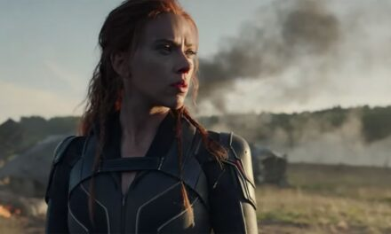 'Black Widow' Blends Espionage, Action, and Drama Serving As An Early MCU Throwback