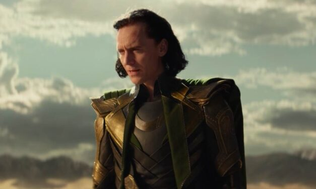 'Loki' Ep. 1 Review: Gods, Timelines, and A Glorious Purpose