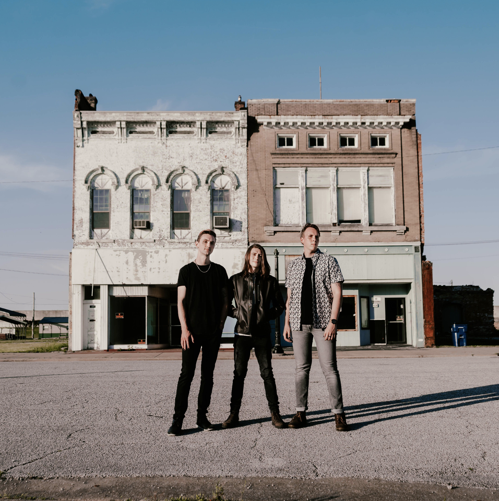 """PREMIERE: Arrows In Action Releases New Single + Video For """"Only Be Mine"""""""
