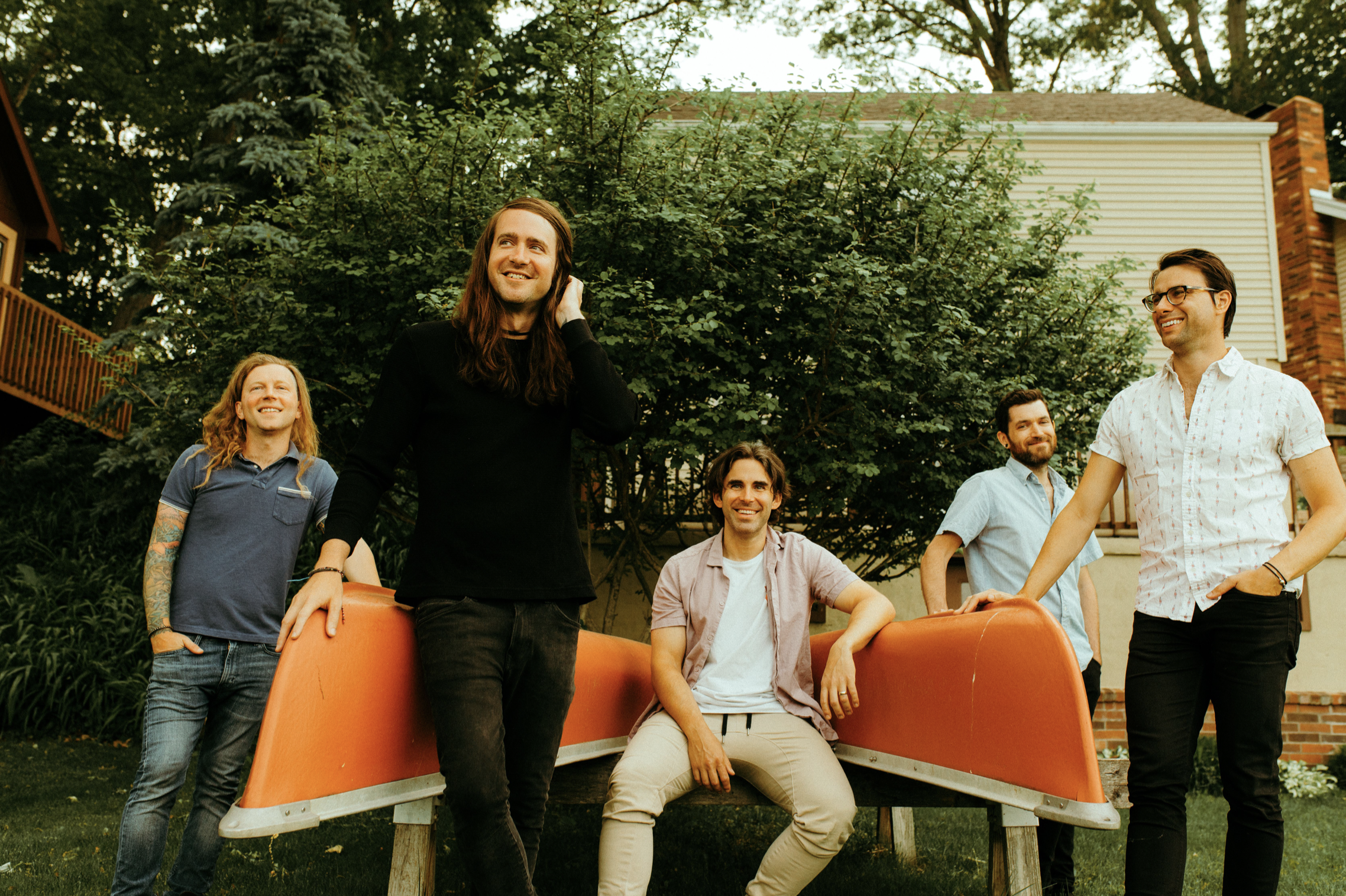 """Mayday Parade Release New Single And Video For """"Kids Of Summer"""""""