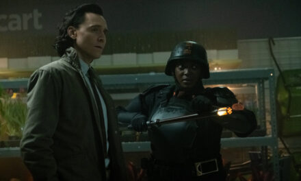 'Loki' Ep. 2 Review: Choices, Disruptions, and More Twists
