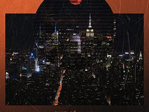NYC's Dxddy Mxxn Makes Formal Introduction With 'Dxddy Mxxn' EP