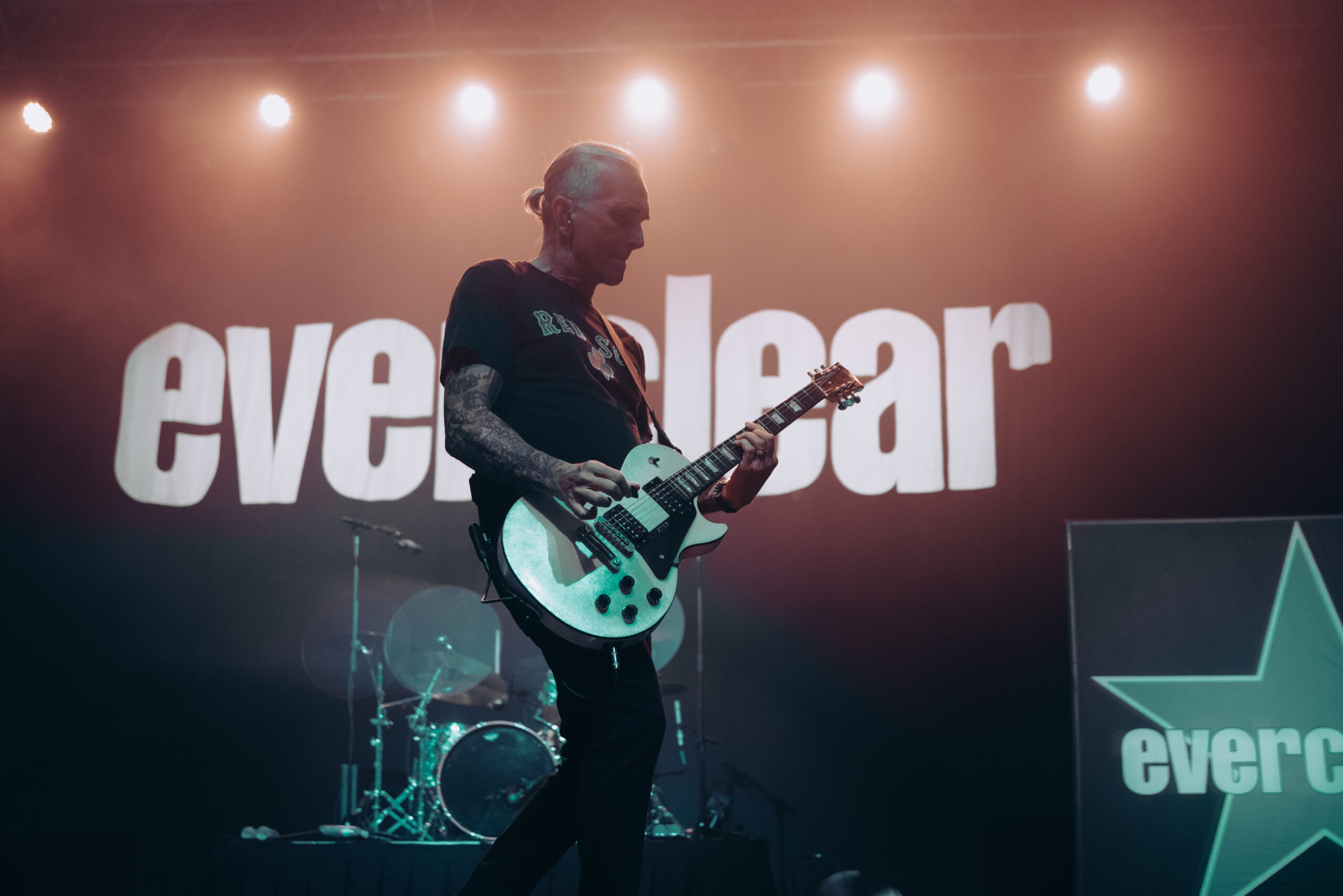 LIVE PHOTOS: Everclear's Summerland Tour comes to Boston