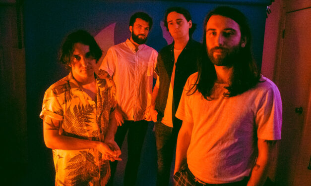 EXCLUSIVE: Flight Club go track-by-track on new album, 'Until the Sun Drowns'