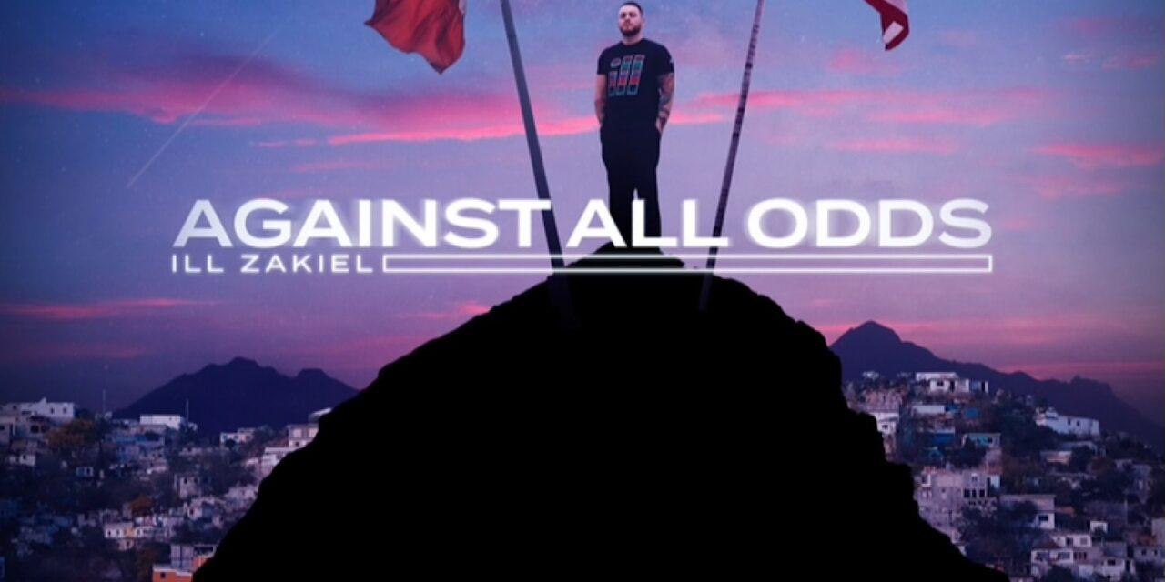 "Underground Sensation Ill Zakiel Shares New Album, 'Against All Odds"""