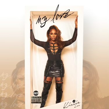 Atlanta's Kissie Lee Shares Her Heart With The World In 'My Love' (EP)