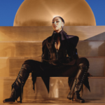 """Doja Cat Releases Exclusive Performance Of """"Ain't Shit"""" Via Vevo's Live Performance Series"""