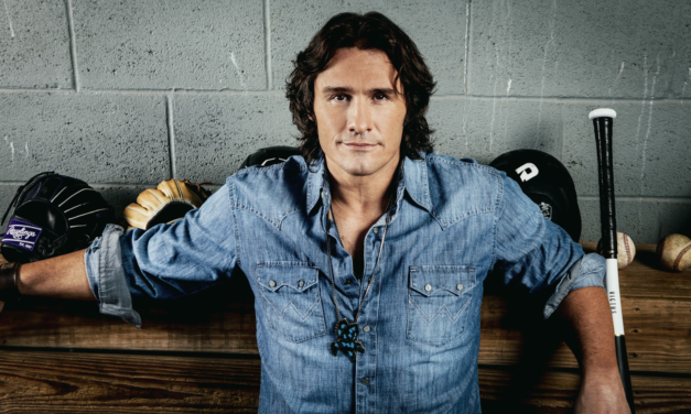 """INTERVIEW: Joe Nichols talks """"Home Run"""" and reuniting with Benny Brown"""