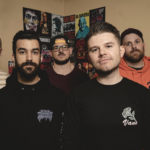 """PREMIERE: Quiet Like A Thief Releases Video For """"Travel In Time"""""""