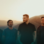 """Thrice announce 'Horizons/East' + release new song, """"Scavengers"""""""