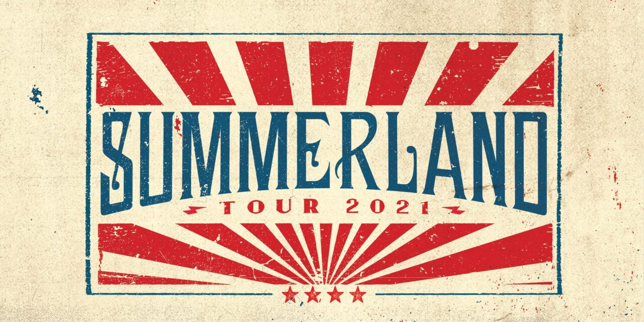 LIVE REVIEW: Summerland Tour 2021 brings Everclear, Hoobastank, and more to Austin