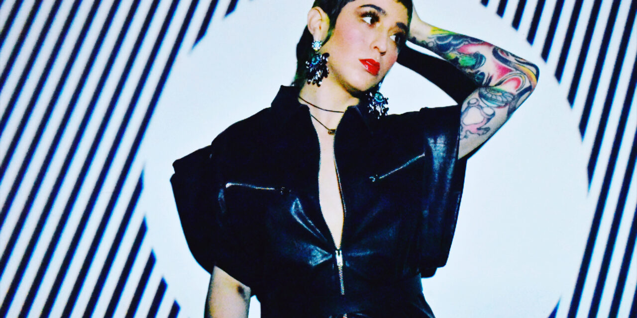 "PREMIERE: PLEXXAGLASS unveils latest single, ""Tall"""