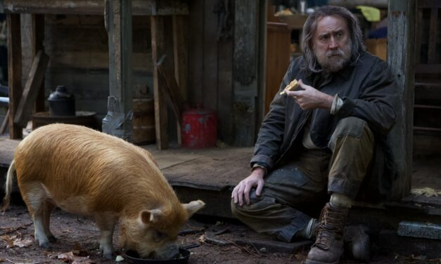 'Pig' Review: A Nicolas Cage Meditation As A Man Downtrodden By the Ghosts of Bereavement