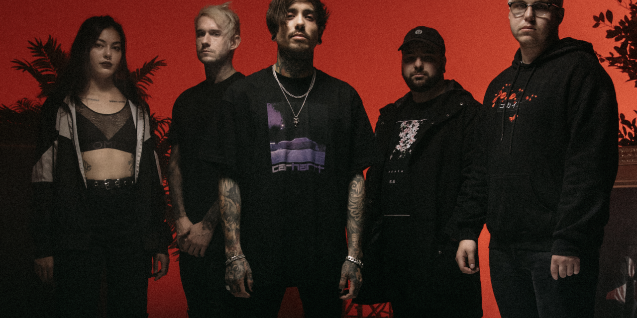"""PREMIERE: Isotopes release new video and single """"Die Alone"""""""
