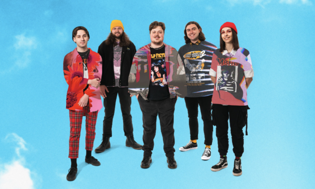 "PREMIERE: Sydney Based Pop-Punk Quintet Bellwether Release Debut Single & Video For ""Shortsighted"""