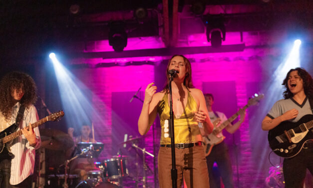 REVIEW: MUNA gave fans a night to remember at their sold out show in Chicago