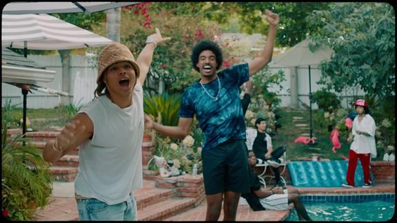 "Tai Verdes shares new ""A-O-K"" music video feat. 24kGoldn"