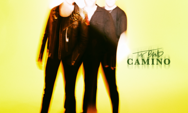 REVIEW: The Band CAMINO is ready to be the face of rock music with debut album