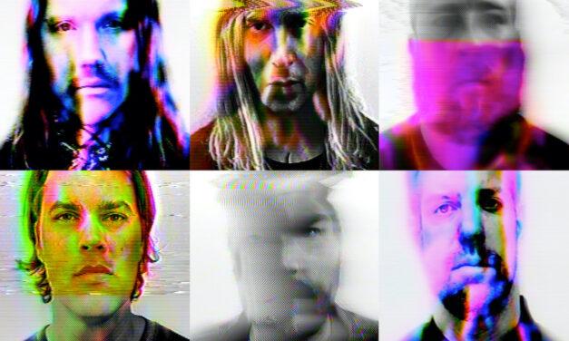 "Underoath release brand new single, ""Pneumonia"""
