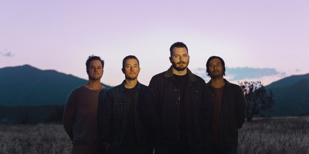 Thrice Urges You To Be Present While They Continue To Expand Their Musical Horizons On 'Horizons/East'