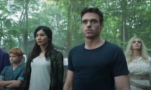 'Eternals' Review: Caught Between the MCU Mold and a Chance To Break Free