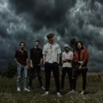 SLAVES Rebrand With New Name Rain City And Sign With Bob Becker's New Label Thriller Records