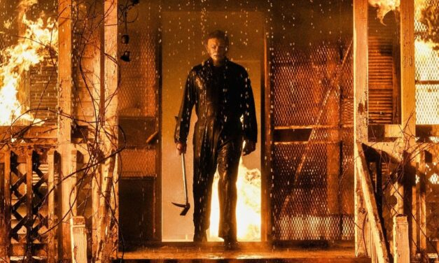 'Halloween Kills' Review: The Unnatural Perseverance of The Shape, Both In Body and Spirit