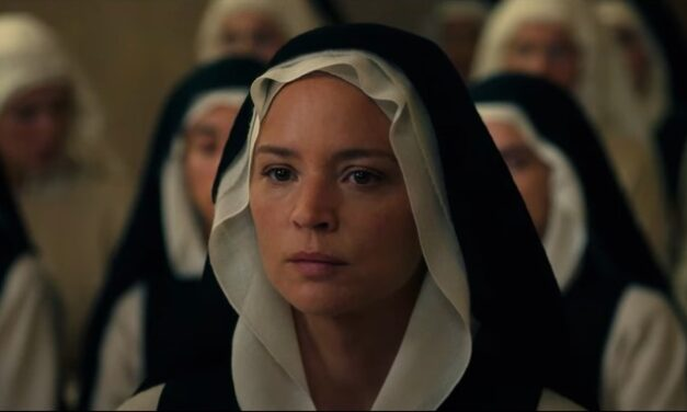NYFF Review: Sexuality, Religious Politics, and the Intoxication of Faith Drives 'Benedetta'