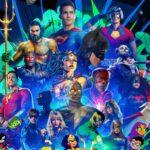 Five Wishlist Items For DC Fandome