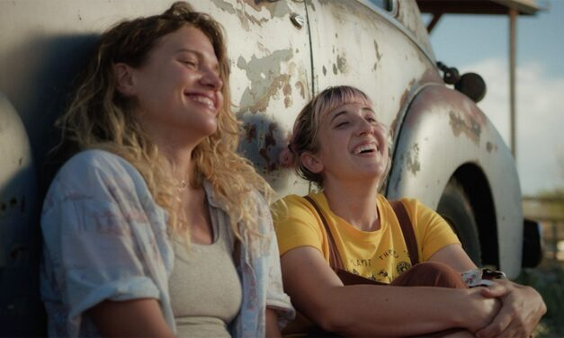 'Stop and Go' Review: Early COVID-Era Comedy Sets Sisters On A Road-Trip Trek To Save Their Grandma