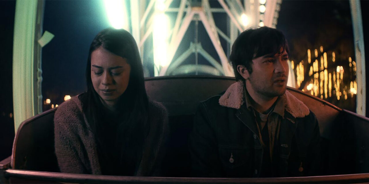 TIFF Review: 'The Wheel' Journals the Ebbs and Flows of Relationships On the Brink